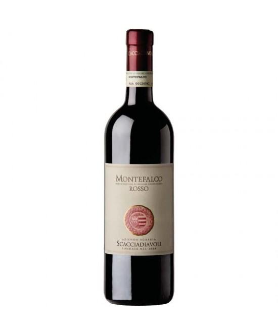 Montefalco Rosso Scacciadiavoli ml 750
