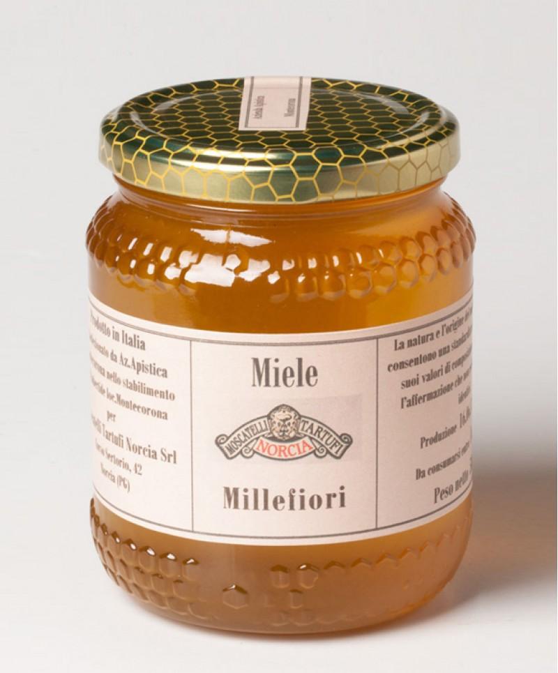 Miele Millefiori g 250
