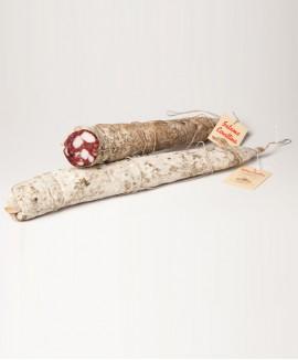 Salame Corallina g 730 circa PROMO PASQUA sc 10%!(incluso nel prezzo)