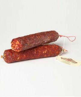 Salame Piccante g 400 circa